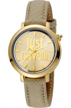 Orologio Just Cavalli Logo