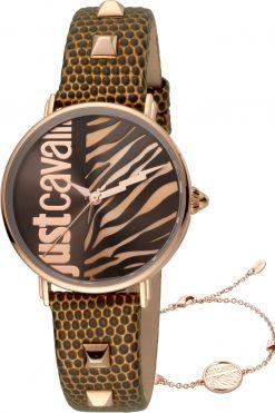 Orologio Just Cavalli Zebra
