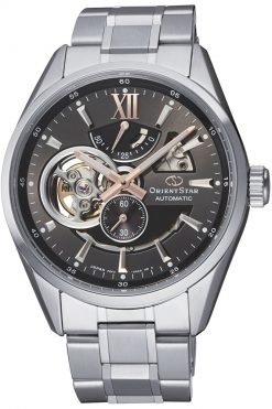 Orologio Orient Star Skeleton